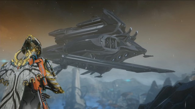 Warframe Fortuna Expansion And A Dynamic New Update
