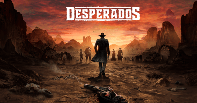 Tactical Western Desperados Iii Announced At Gamescom 2018 For Xbox One Ps4 And Pc Thexboxhub