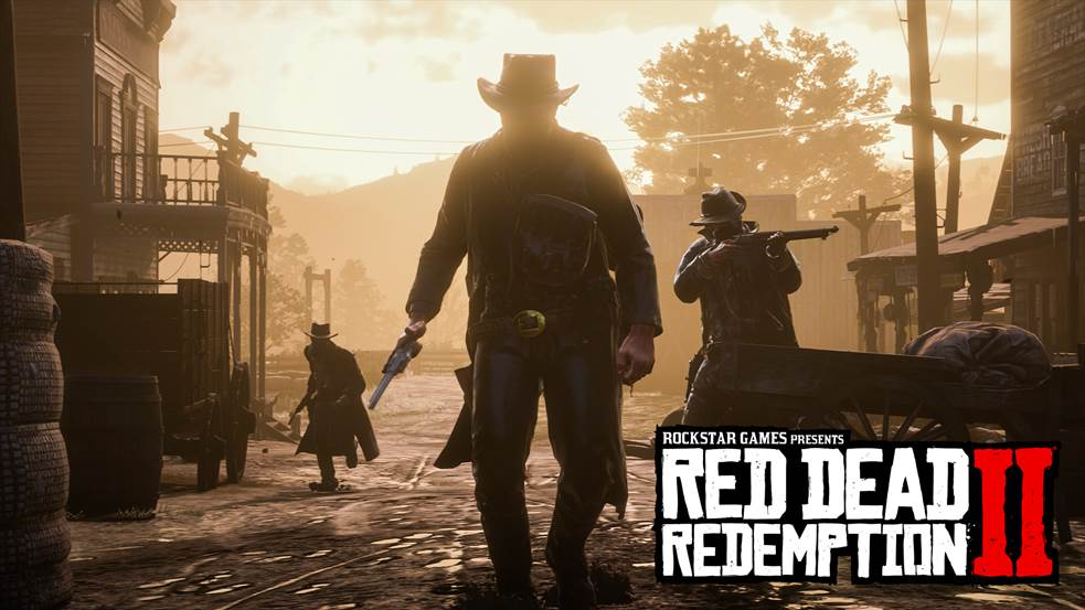 New Red Dead Redemption 2 Gameplay Video Drops Tomorrow