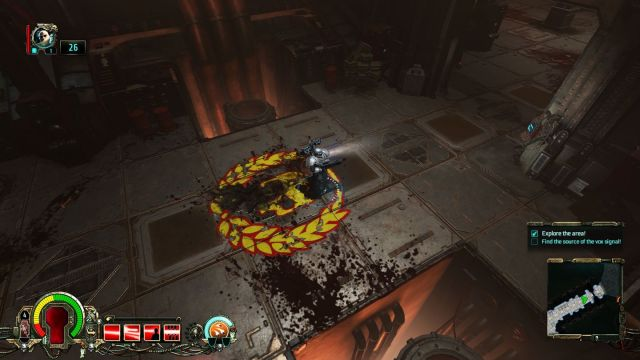 Warhammer 40,000: Inquisitor – Martyr brings ARPG action to Xbox One