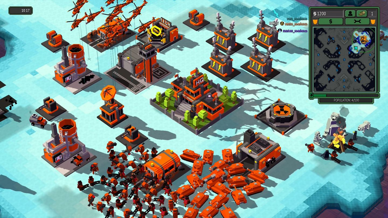 8-Bit Armies Review | TheXboxHub