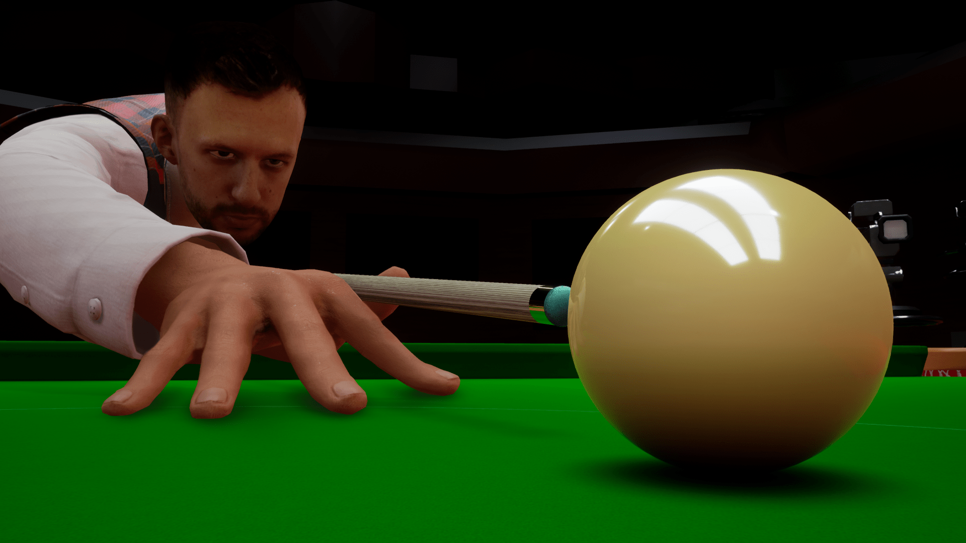 Officially licensed Snooker 19 announced for Xbox One