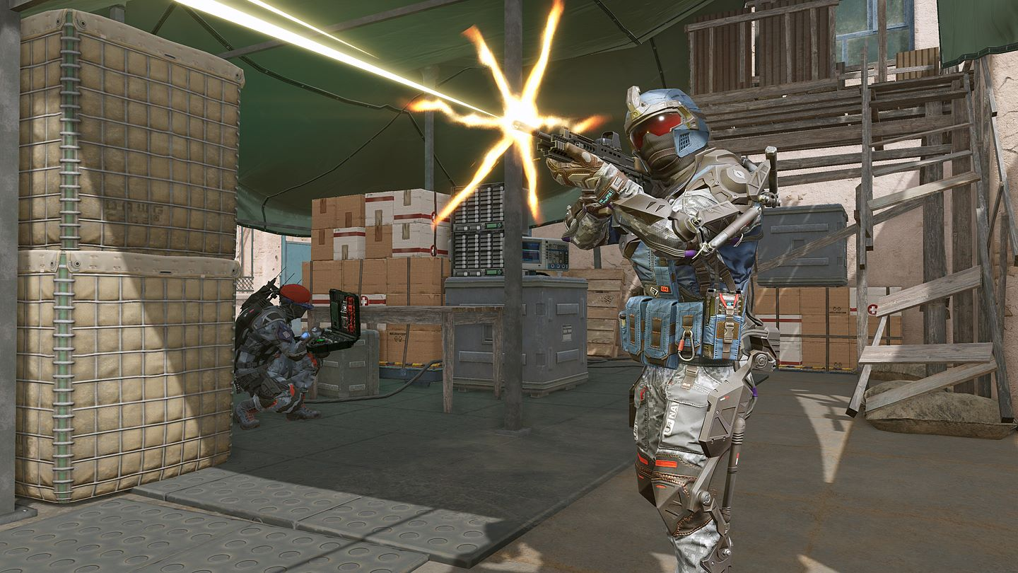 Warface Review | TheXboxHub