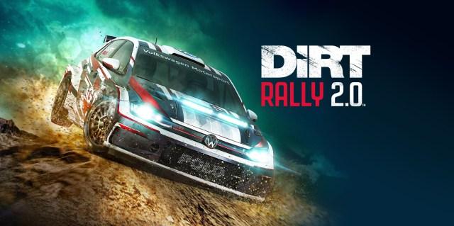 dirt rally 2