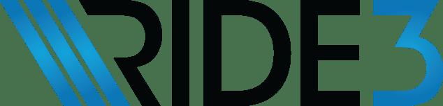 ride 3 logo