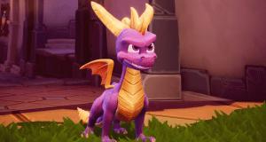 spyro the dragon xbox one