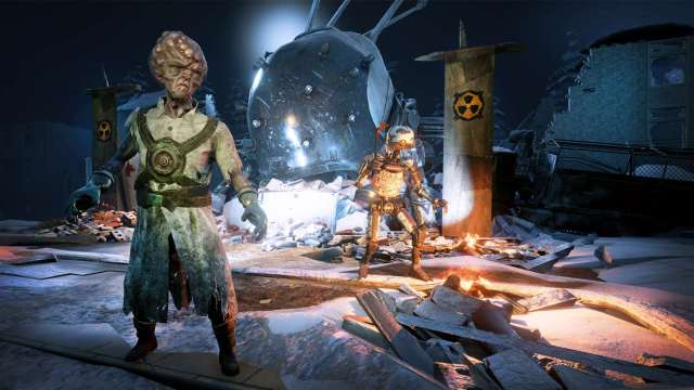 mutant year zero road to eden review xbox one 2