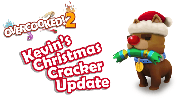 Christmas Cracker Toys.Kevin S Christmas Cracker Brings New Free Goodies To