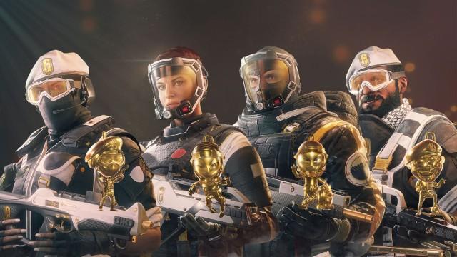 rainbow six siege pro league outfits