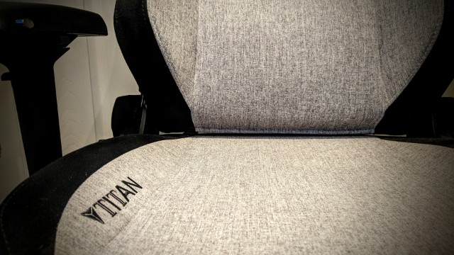 secretlab titan softweave chair review 2