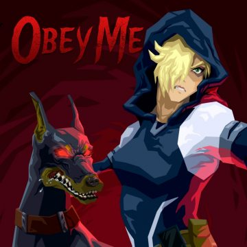 obey me xbox one 1