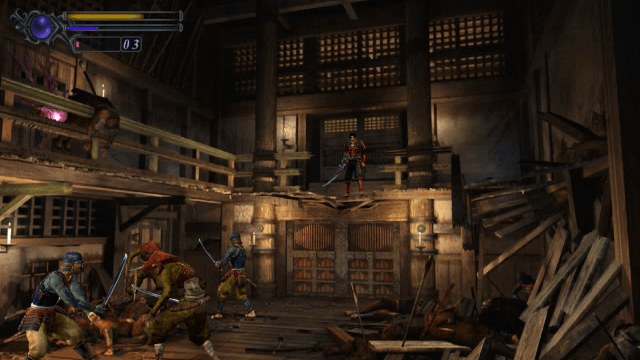 Onimusha Warlords Review xbox one 5