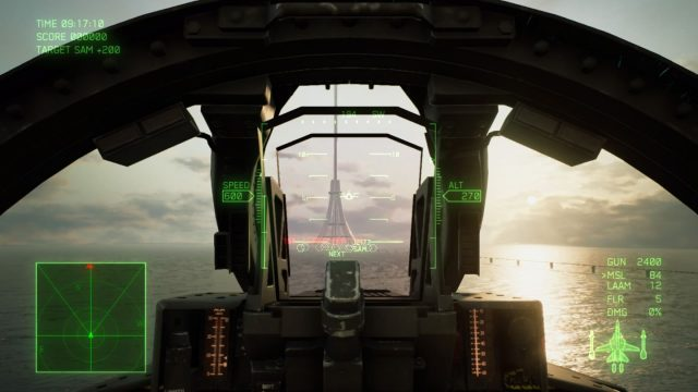ace combat 7 review xbox one 1