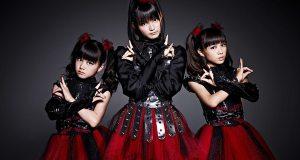 babymetal rock band 4