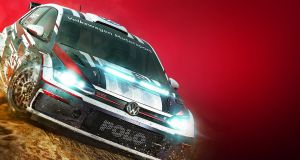 dirt rally 2 xbox one launch