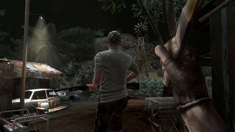 Download Far Cry 2 For Free Thanks To Xbox Games With Gold
