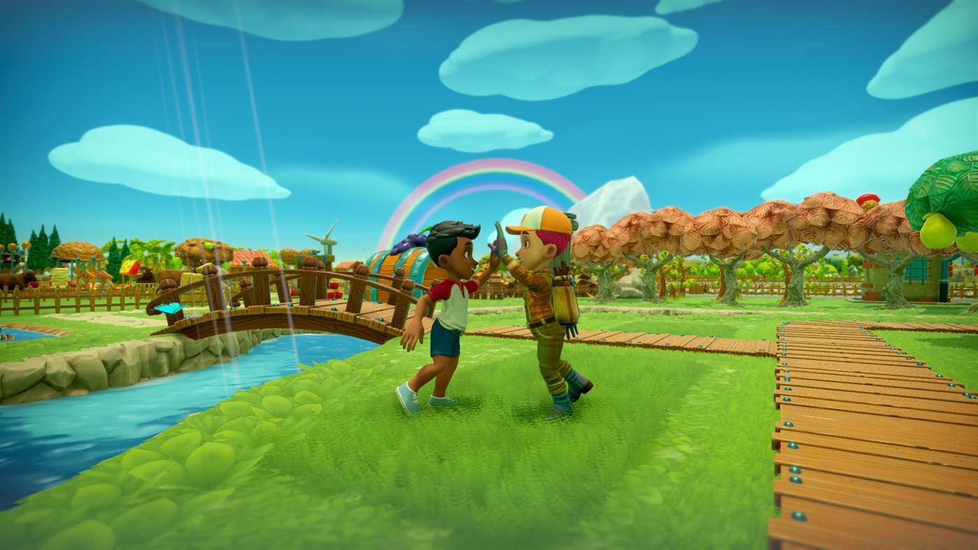 Farm Together Review Thexboxhub