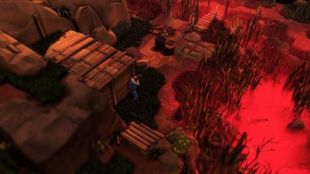 jagged alliance rage review xbox one 2