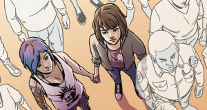 life is strange issue 2 comic review