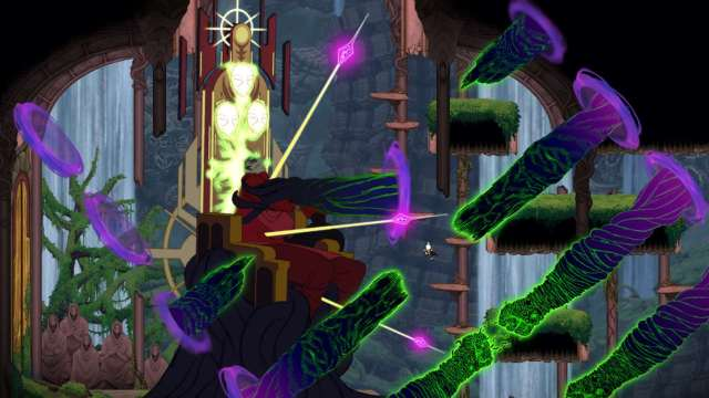 sundered eldritch edition review xbox one 4