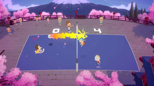 super volley blast review xbox one 2