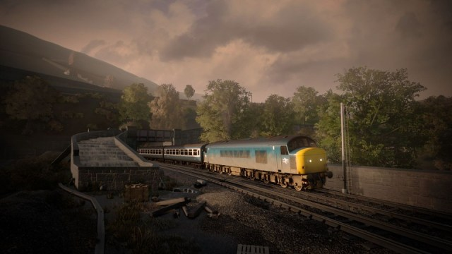train sim world trans pennine dlc
