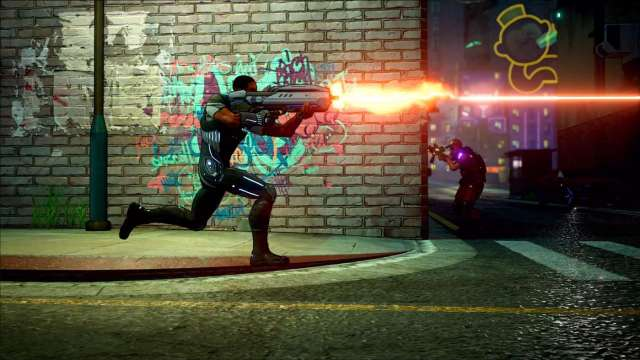 crackdown 3 review xbox one 1