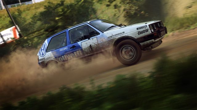 dirt rally 2 review xbox one 1