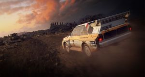 dirt rally 2 review xbox one 3