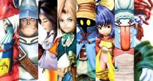 final fantasy ix lets play