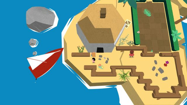 Pipe Push Paradise Review