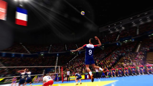 spike volleyball review xbox one 2