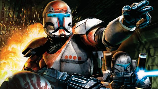 star wars republic commando xbox