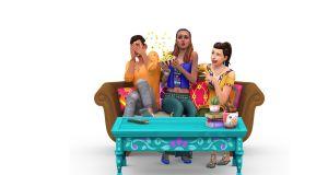 the sims 4 movie hangout dlc