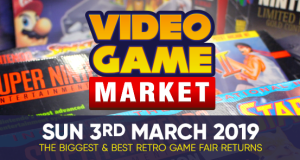 the video game market 1