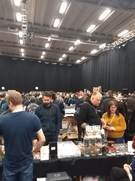 Video game market doncaster 1