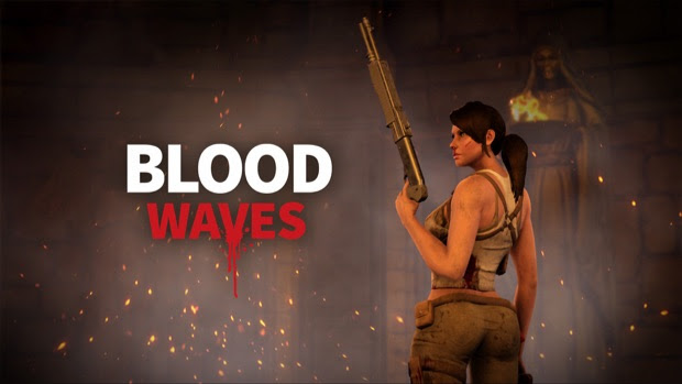 blood waves xbox one