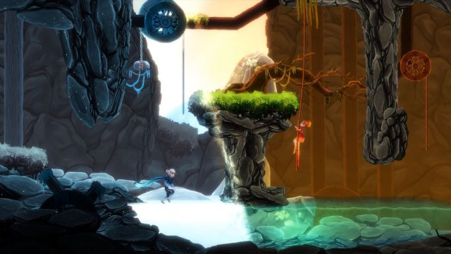degrees of separation review xbox one 4