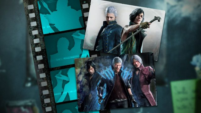 devil may cry 5 unlock content bundle