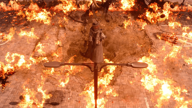 final fantasy Episode Ardyn