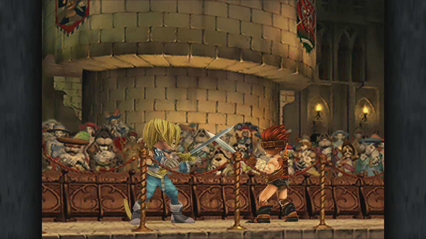 Final Fantasy IX Review | TheXboxHub