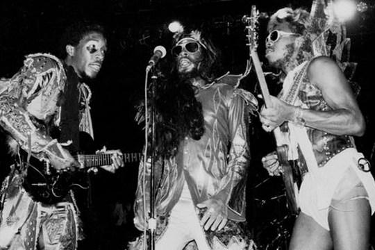 funkadelic band