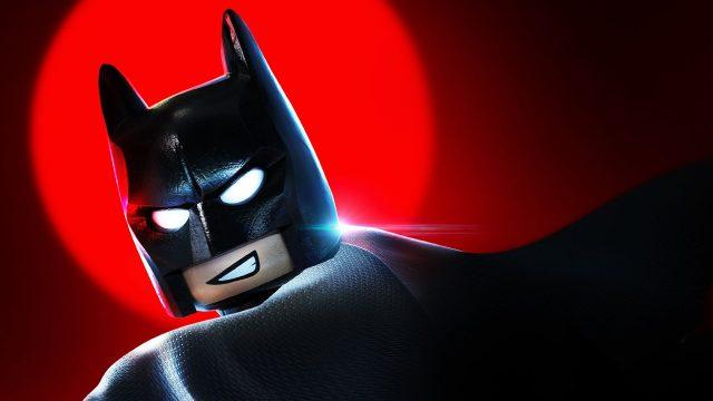 lego dc super-villains batman animated series