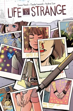 Life is Strange Issue #3 Review