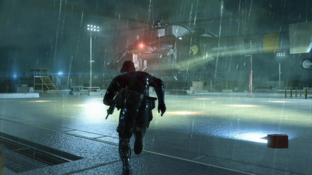 metal gear solid 5 ground zeroes image2