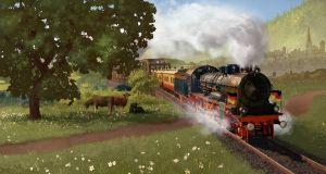 railway empire germany dlc