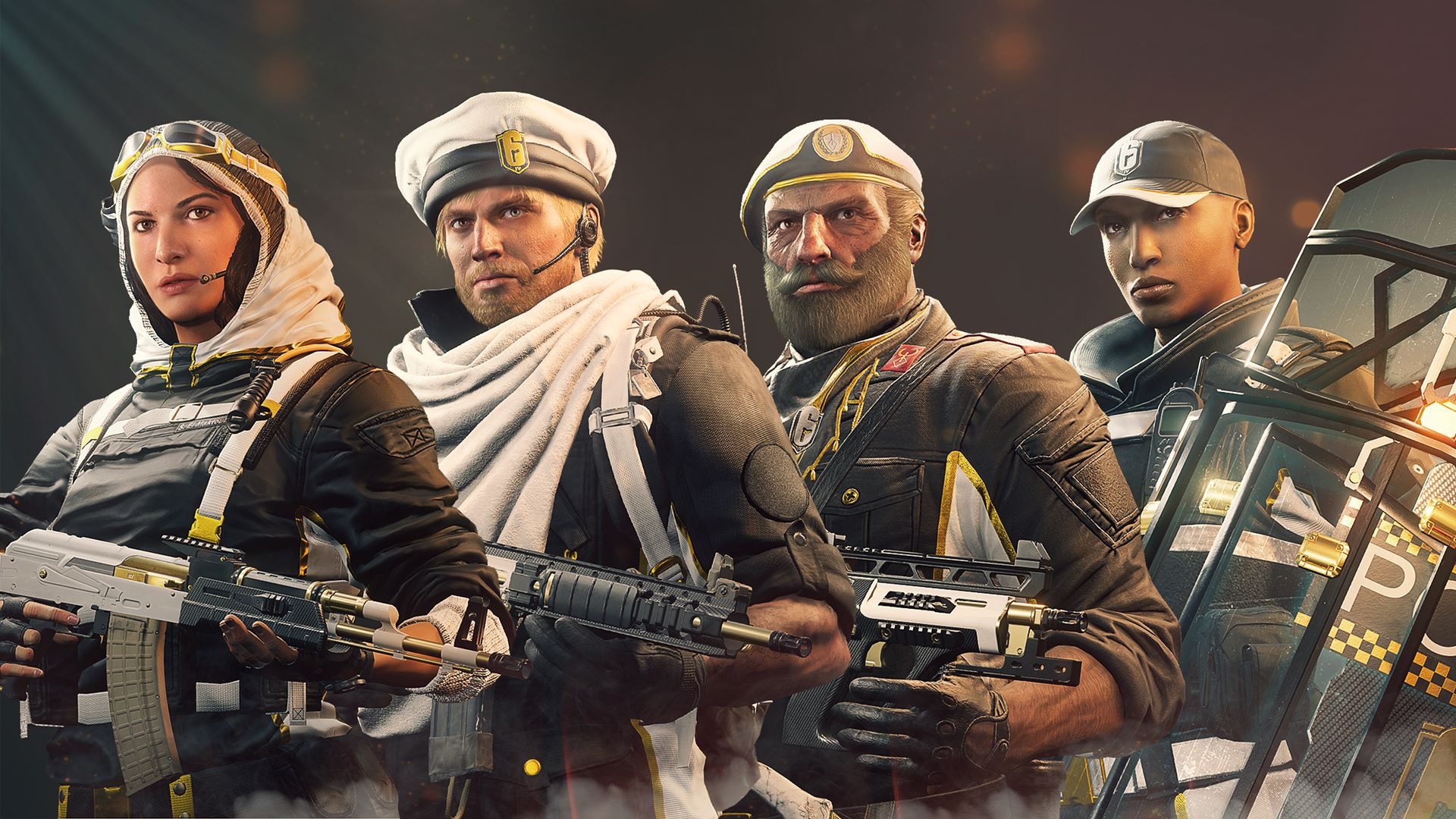 Tom Clancy S Rainbow Six Siege Pro League Is Back Which Can Only Mean One Thing New Outfits Thexboxhub
