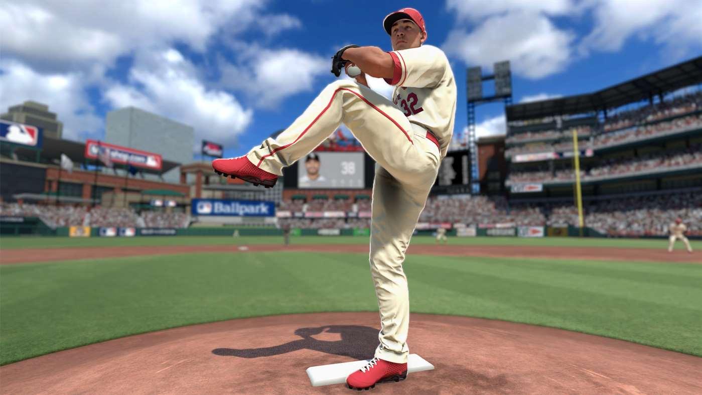 R B I  Baseball 19 Review   TheXboxHub