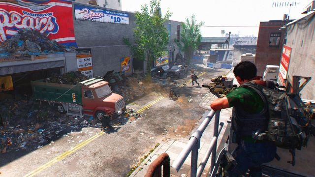 the division 2 review xbox one 2