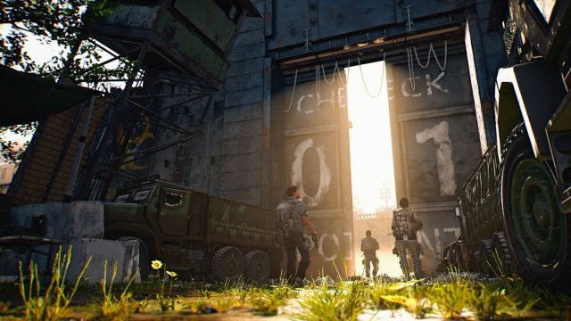 the division 2 review xbox one 3